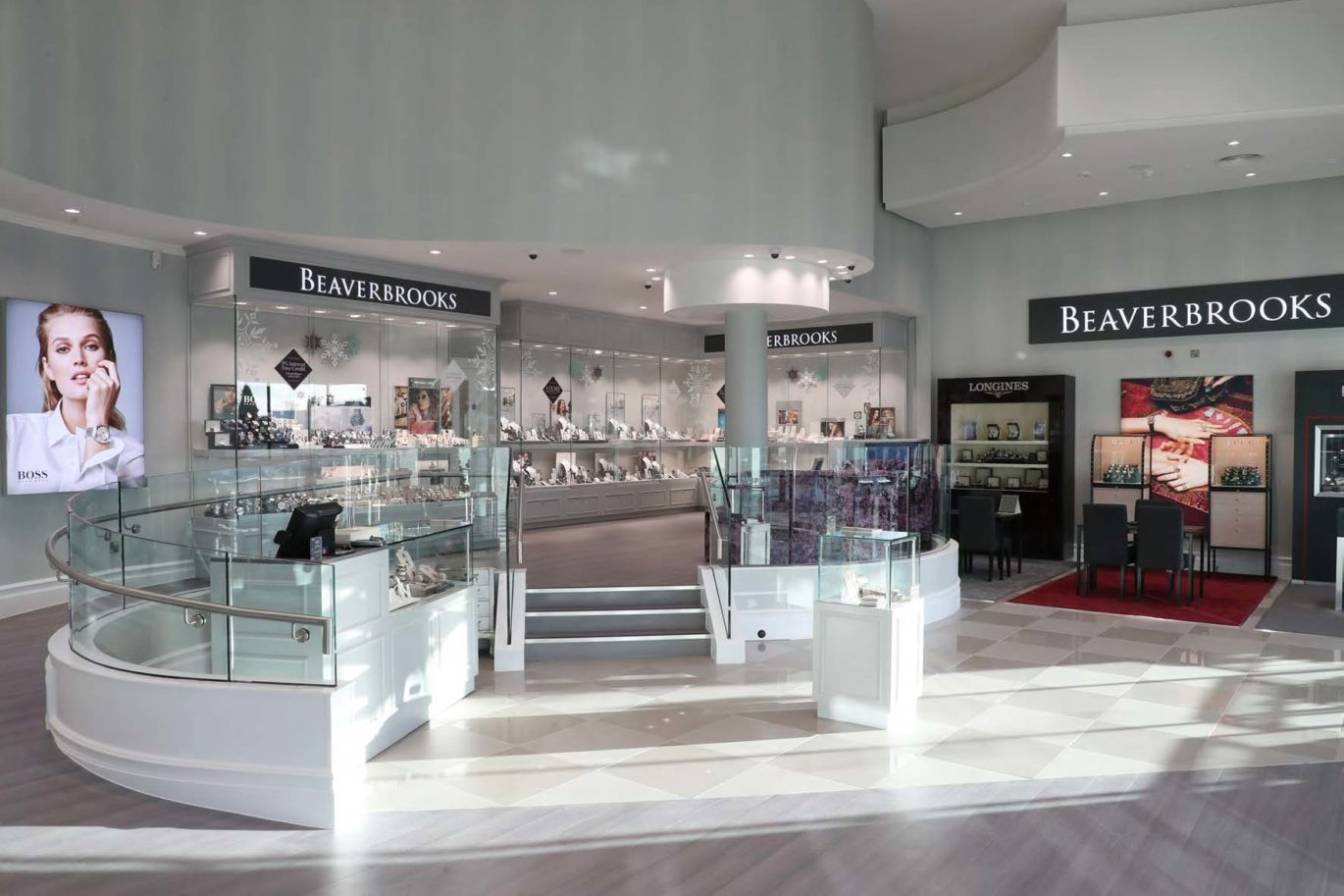 Beaverbrooks the Jewellers -