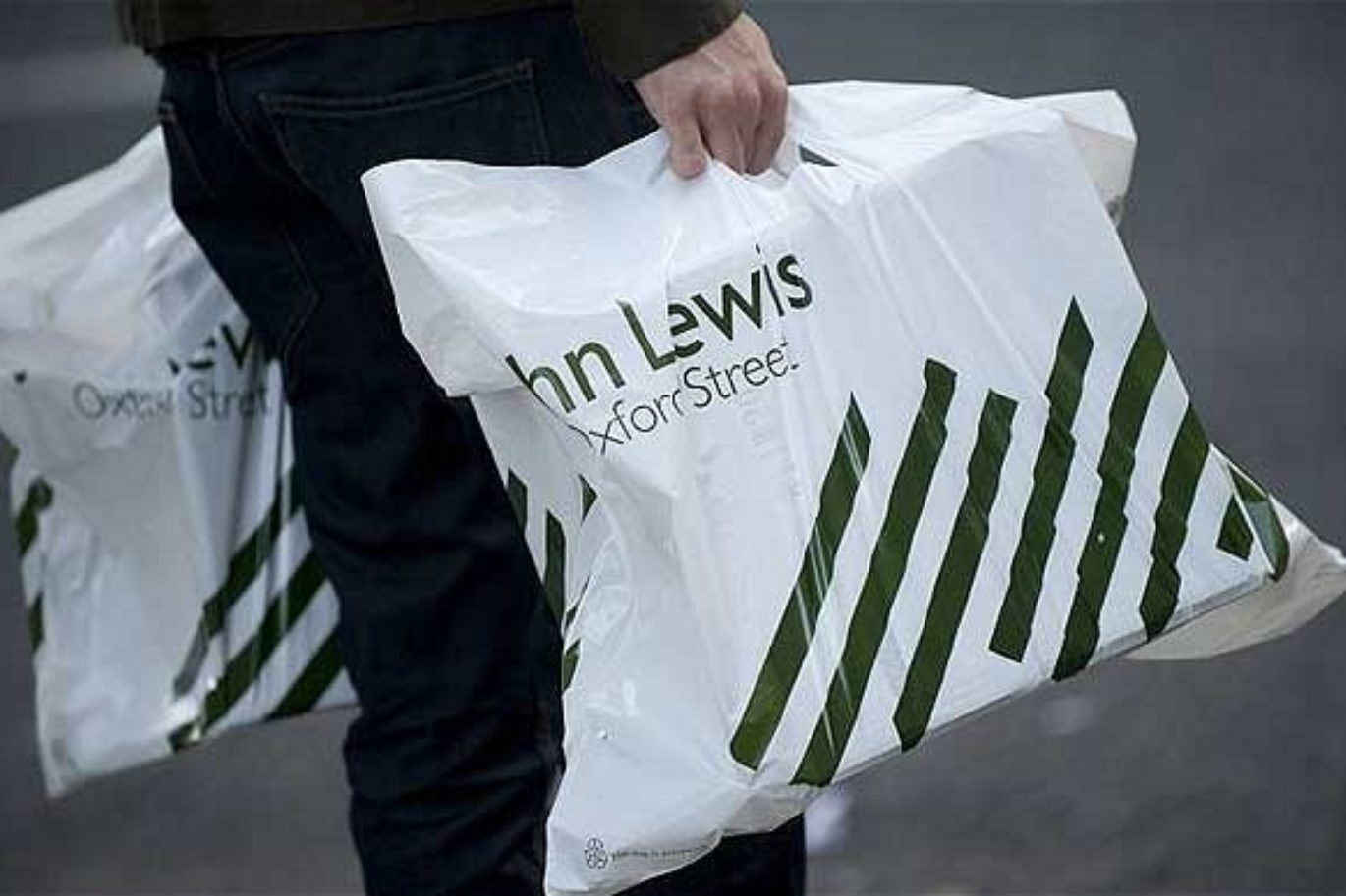 John Lewis adopts an innovative approach and overtakes M&S -